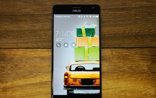 ASUS ZenFone AR review: ready for AR, but is AR ready for ASUS?
