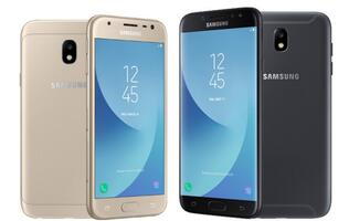 Samsung Galaxy J3 Pro and J7 Pro available from 5th August