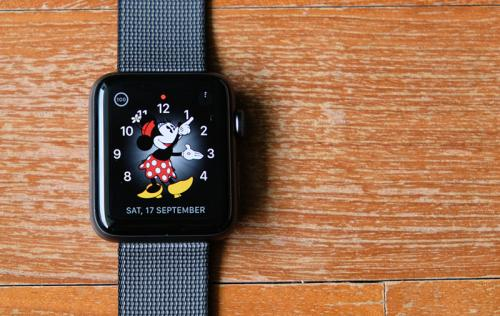 The next Apple Watch said to have LTE support
