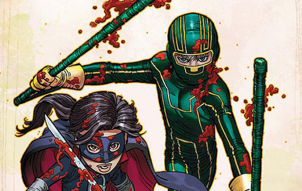 Netflix acquires Millarworld, the comic book publisher behind Kick-Ass and Kingsman