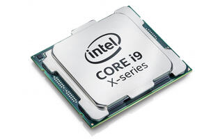 Intel's 14- to 18-core Core i9 processors will arrive on 25 September
