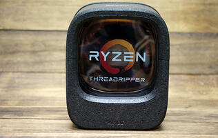 AMD Ryzen Threadripper vs. Intel Core i9-7900X: The fastest chips money can buy