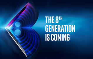 Intel will announce its 8th-generation Coffee Lake processors on 21 August