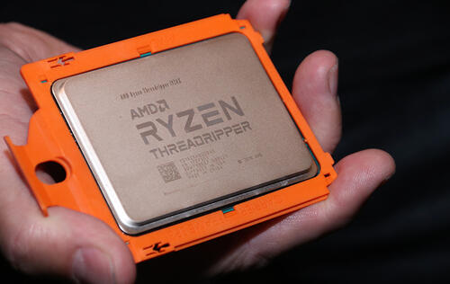 AMD Ryzen Threadripper: What you need to know about AMD's new monster CPU and X399 chipset