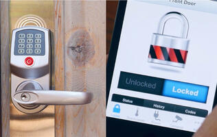 500 smart locks were bricked after faulty software update