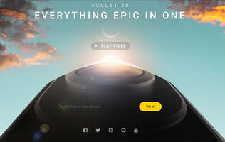 Insta360 is set to launch a new 360 camera you spin around you