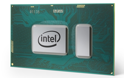 Intel announces its 8th-generation Core mobile processors