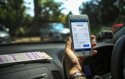 The new parking sg app will free drivers from parking coupons