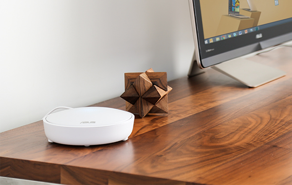 5 reasons why the ASUS Lyra is your lifestyle solution to Wi-Fi dead zones
