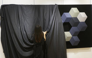 First impressions of the BeoSound Shape wall deco speakers