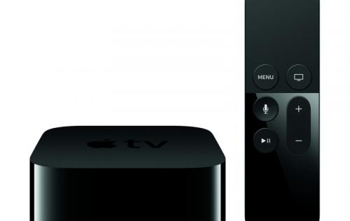 New Apple TV model expected to debut alongside the iPhones and LTE Watches