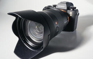 Sony A9 pro mirrorless camera review: Built to outperform