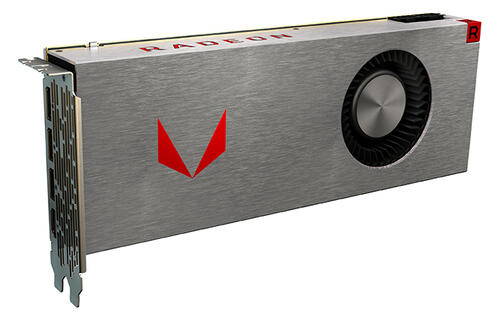 AMD is facing supply shortages with its Radeon RX Vega graphics cards