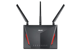 ASUS to launch AC2900 RT-AC86U router at Comex 2017