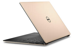The Dell XPS 13 is getting the latest 8th-generation quad-core Intel processors