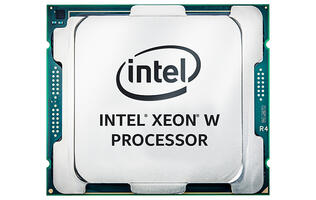 Intel's new 18-core Xeon W workstation chip may find its way into the iMac Pro