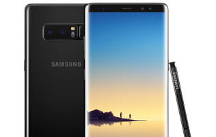 Samsung Galaxy Note8 telco price plan comparison