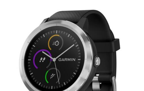Garmin's Vivoactive 3 might be the fitness smartwatch you're looking for