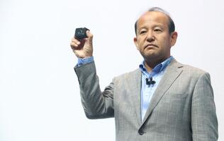 IFA 2017: Sony announces their smallest RX camera yet - the RX 0