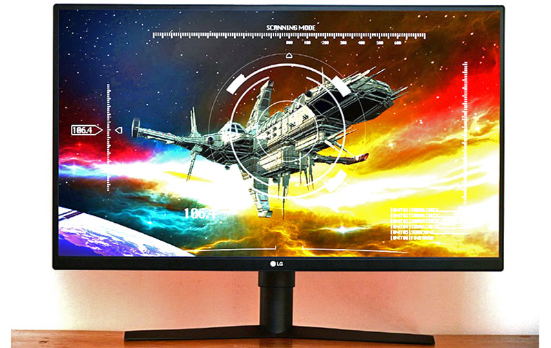 LG introduces new GK series gaming monitors with high refresh rates at IFA 2017