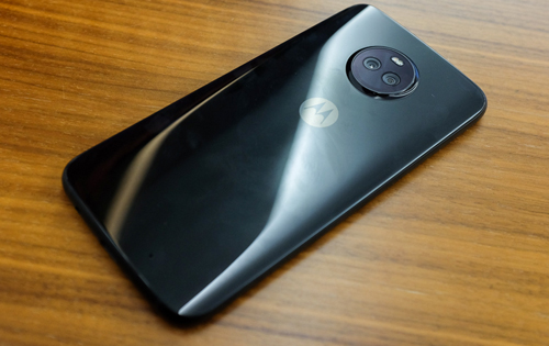Moto unveils the mid-range Moto X4 - dual cameras, landmark recognition and more