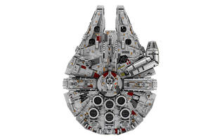 Gear this week: the ultimate Lego Millennium Falcon, Xiaomi's pure Android phone, and more