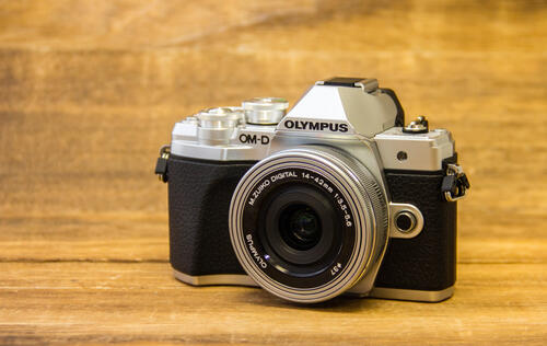 Review: Why the Olympus OM-D E-M10 Mk III could be your next camera