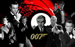 Apple and Amazon said to be bidding for James Bond franchise