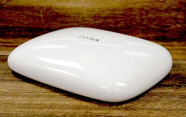 Portal Wi-Fi review: Don't be fooled by its looks, this little router rocks!