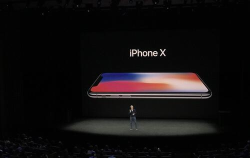 The iPhone X is the iPhone you've been waiting for