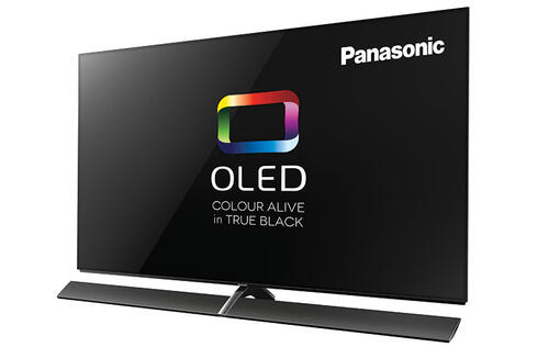 Panasonic's EZ1000 and EZ950 4K HDR OLED TVs are now available