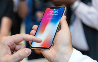 You can now register your interest for the new iPhone 8, 8 Plus, and iPhone X with Singtel