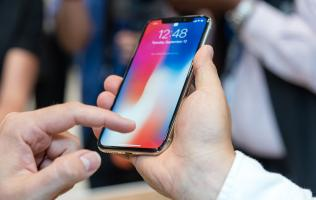 You can now register interest for iPhone X and iPhone 8 on StarHub