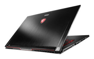 MSI has two new thin and light Stealth Pro gaming notebooks with an NVIDIA GeForce GTX 1070
