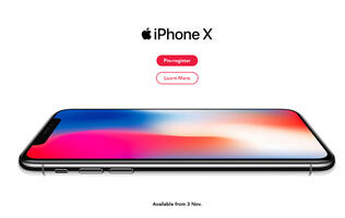 Singtel price plans for iPhone 8, iPhone 8 Plus, and iPhone X are now available