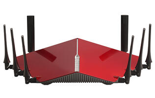 D-Link DIR-800 series routers found to have zero-day security flaws