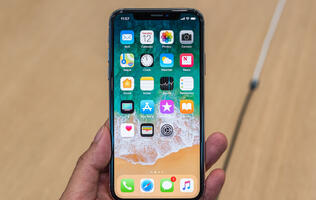 Here's why Tim Cook doesn't think the iPhone X is expensive