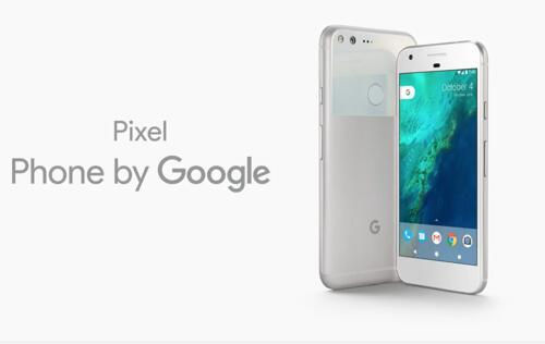 Google acquires HTC's smartphone division to further develop Google Pixel phones