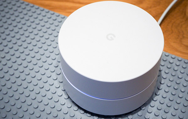 Google Wifi review: The easiest networking system you will ever use