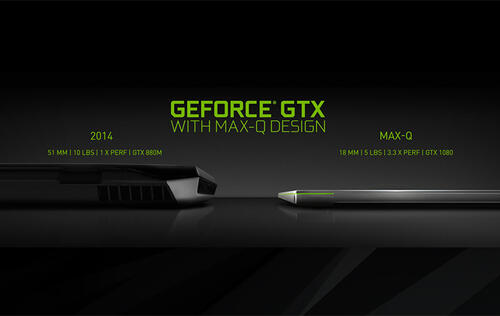 Should you get an NVIDIA Max-Q notebook?