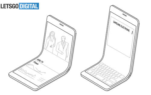 "Bendable Samsung ""Galaxy X"" smartphone allegedly licensed for sale in Korea"