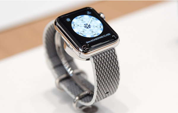 Here's why the Apple Watch is a quiet success
