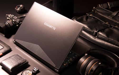 Gigabyte put an NVIDIA GeForce GTX 1070 Max-Q into its