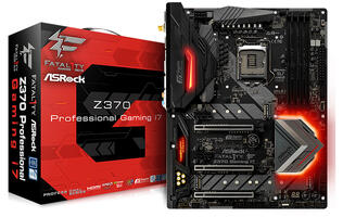ASRock announces new Intel Z370 motherboards for every occasion