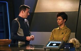 Why I'm giving Star Trek: Discovery a third chance