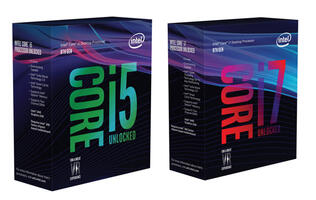 Intel Coffee Lake vs. AMD Ryzen: This is Intel's answer to Ryzen