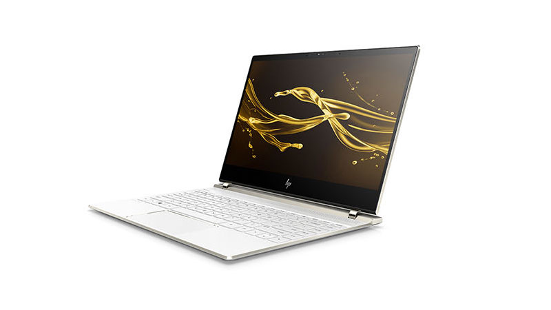 The new HP Spectre 13 is smaller, sexier, and more powerful than before