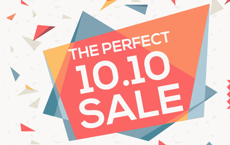 Deal Alert: 8 deals to snag during Hachi.tech's Perfect 10.10 Sale