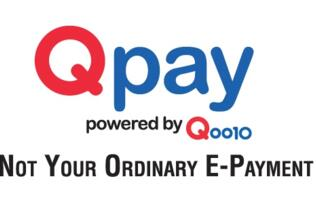 Qoo10 launches Qpay, a QR code-reading e-payment system