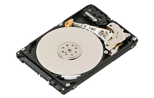 Worldwide shipment for HDDs estimated to decline by 7% in 2017